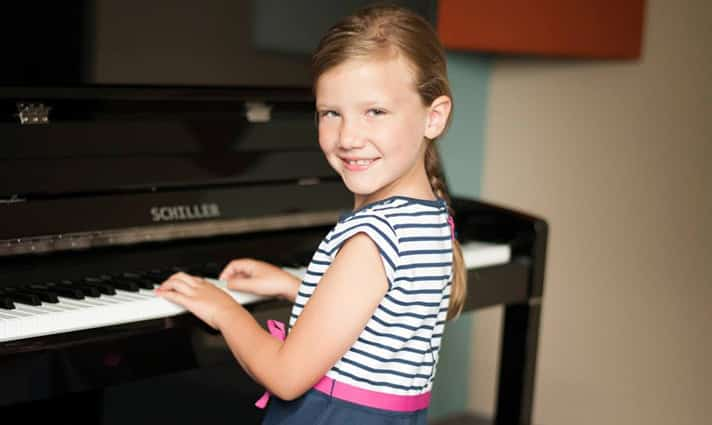 Piano Lessons in Blaine, MN