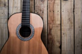 Guitar Lessons Offered in Blaine, MN