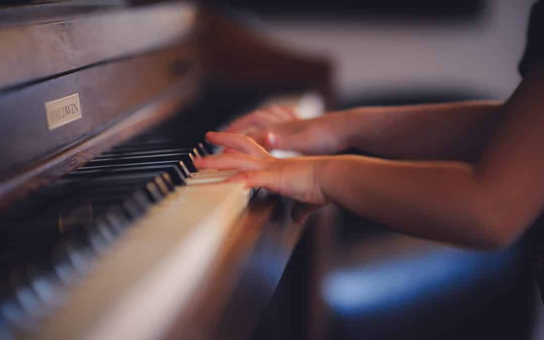 Piano Lessons Offered in Blaine, MN